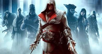 Assassin's Creed The Collection annoncée en vidéo