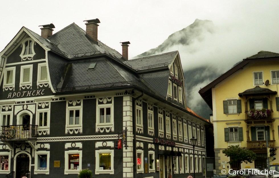 Gatlinburg-like Germany