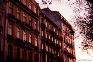 Barrio Alto, Lisbon