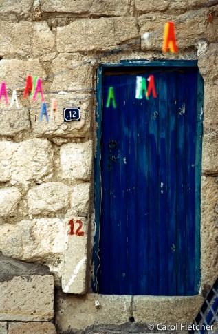 #12 Door - Cappadocia