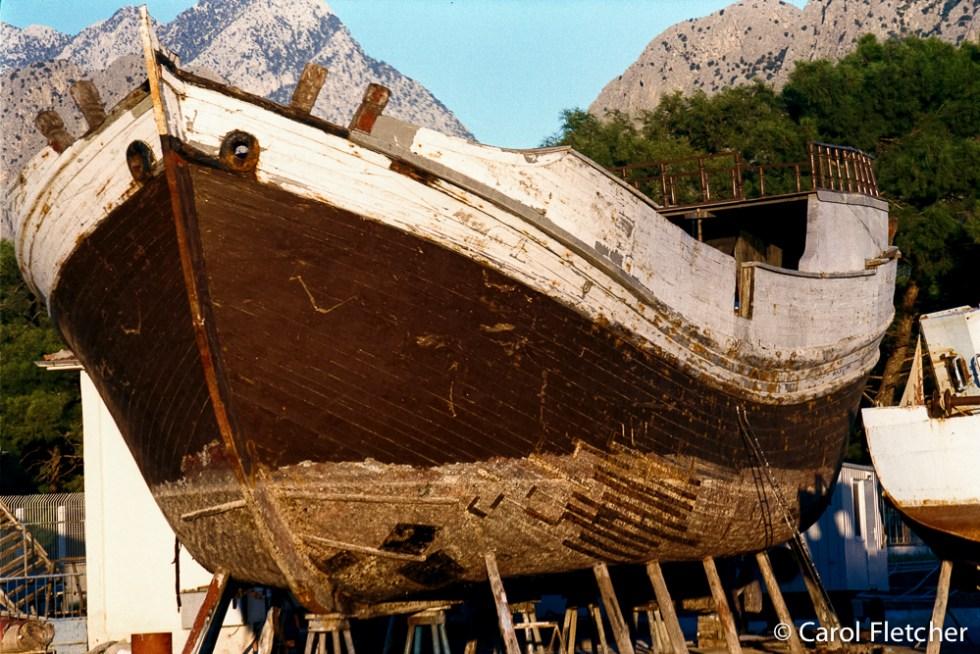 The Antalya Ark