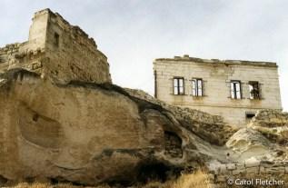 Tooling around Cappadocia