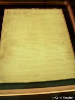 Declaration of Independen
