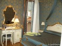 Our room at Hotel al Gazzettino