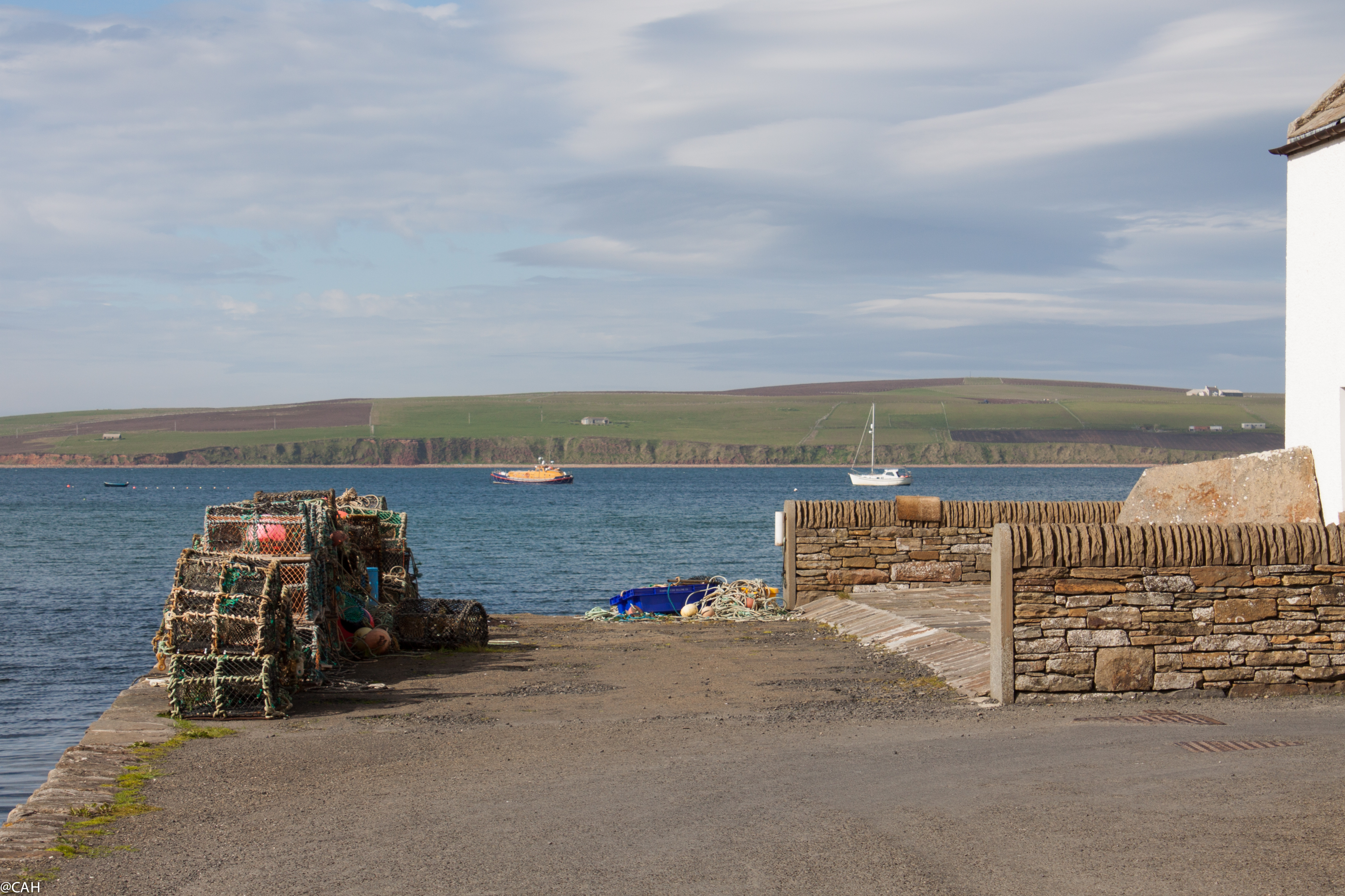 Sofas And Stuff Ronaldsay Orkney On The Road Again