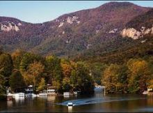 Lake Lure 10k Dam Race Results