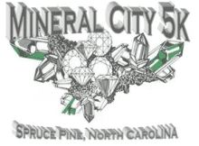 mineral city 5k