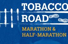 Tobacco Road Marathon