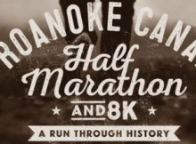 roanoke canal race