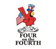 Four on the fourth 4 miler