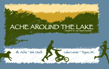 Ache Around the Lake