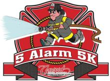 5 alarm 5k