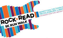 ROCK AND READ 5K