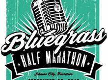 bluegrass half marathon