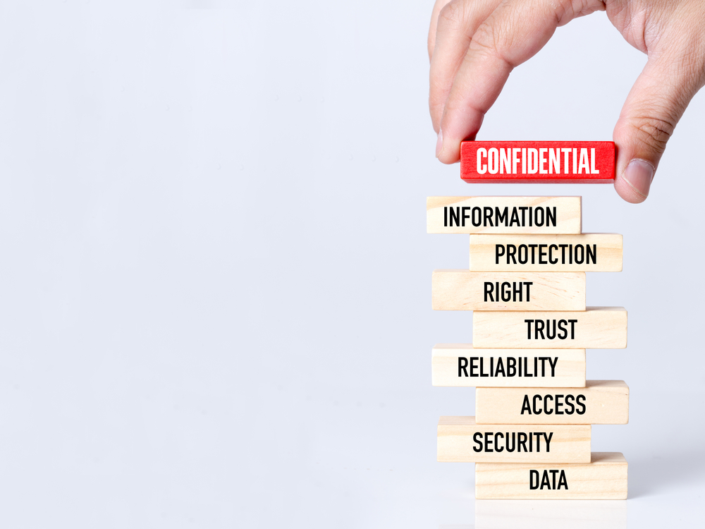 Why is Confidentiality in the Workplace so Important? Page