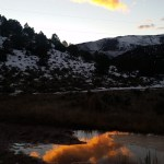 radium hotsprings hike