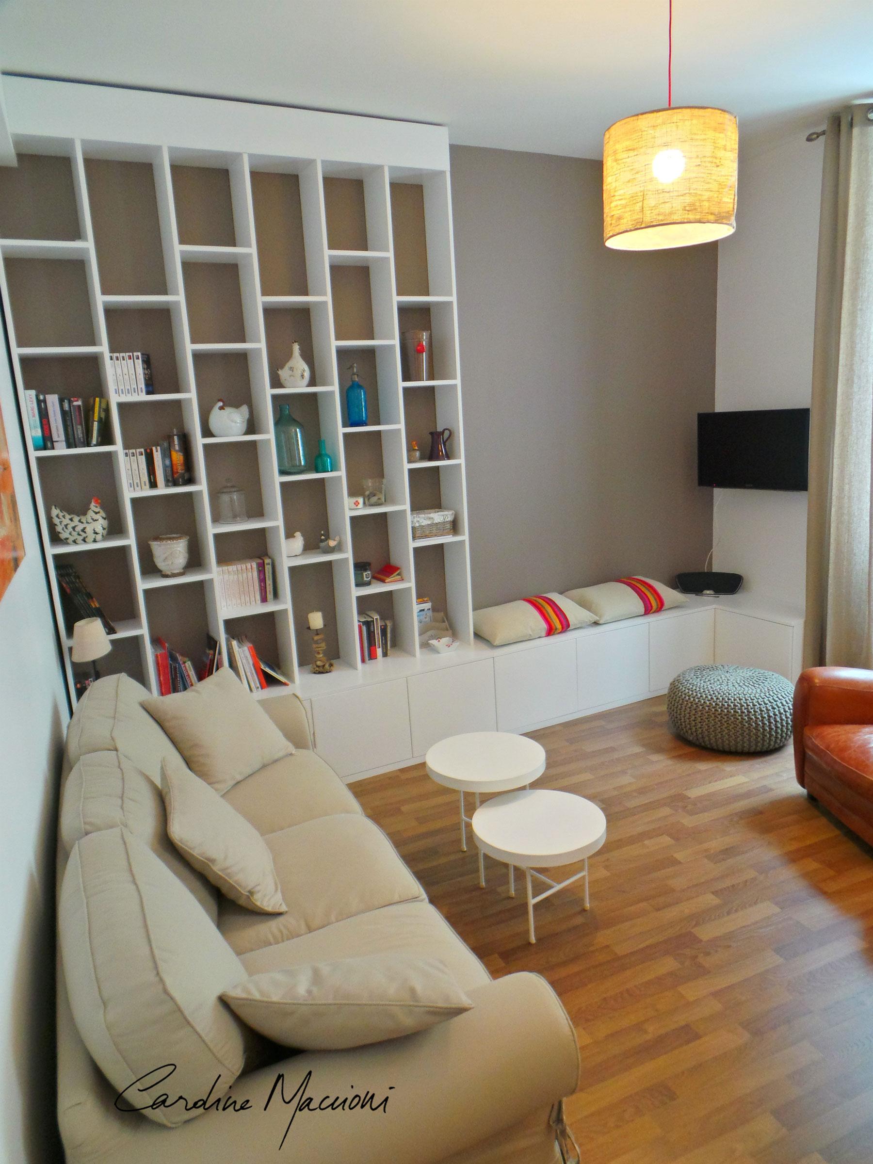 Decoration Interieur Maison Cosy | Chambre Bohème Blanche Et Pleine ...