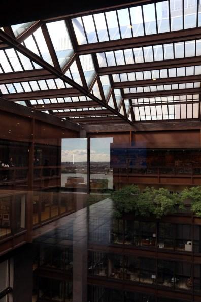 Ford Foundation: New York City, NY