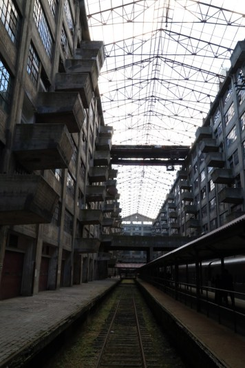 Brooklyn Armory Terminal: Brooklyn, NY