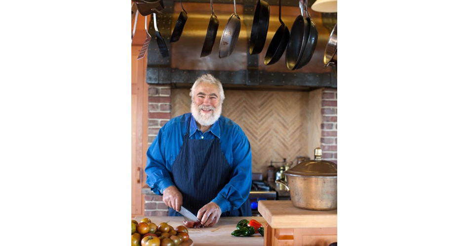 Never Let An Architect Design Your Kitchen-       KITCHEN FEATURE: Bruce Aidells of Aidells Sausage
