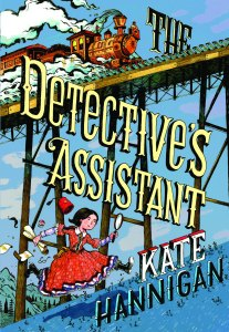Detectives Assistant cover medium