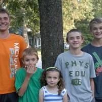How We Take Family Photos