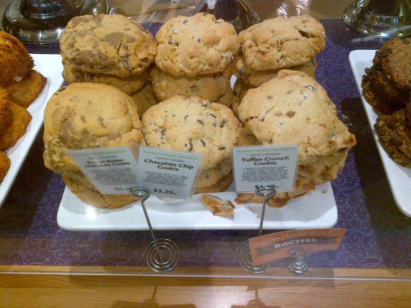Whole Foods Market Across America - Carol\u0027s Cookies