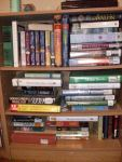 Randomness Shelf