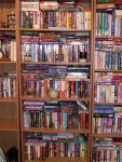 Regular Romance Shelf