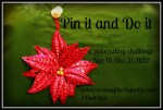 Holiday PinitDoit 2