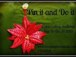 Holiday PinitDoit 2