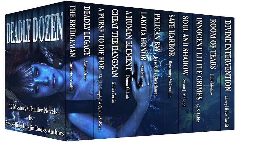 Spotlight: Deadly Dozen