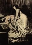 Philip Burne-Jones, ''Le Vampire'', 1897