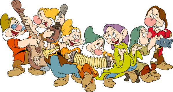 Disney's Dwarfs