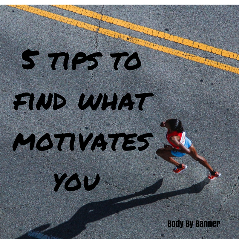 5 no-nonsense tips to find what motivates you and get hooked on - what motivates you