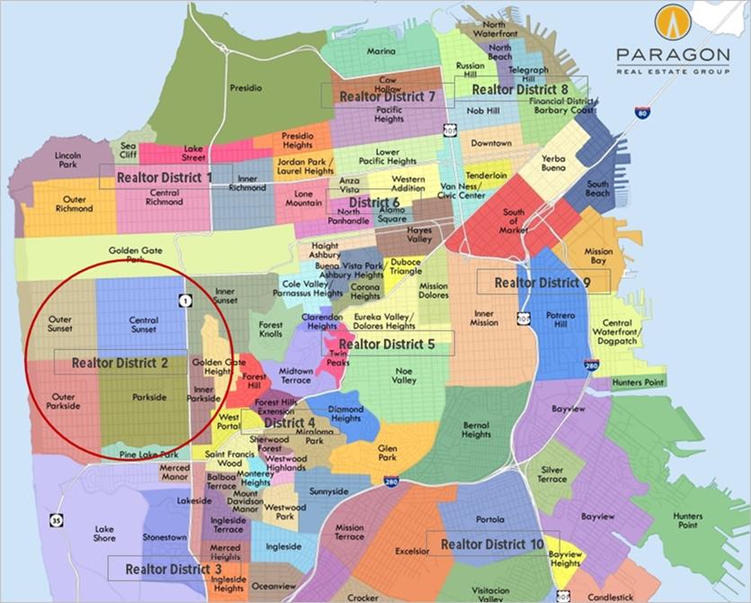 San Francisco\u0027s Hottest, Most Competitive Neighborhood Market