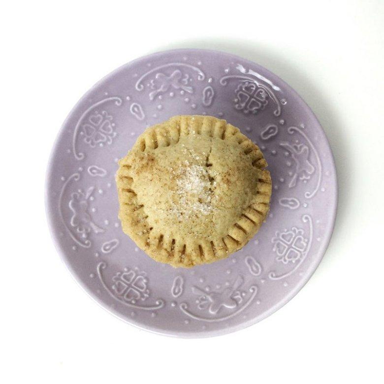 Apple Pie Teller