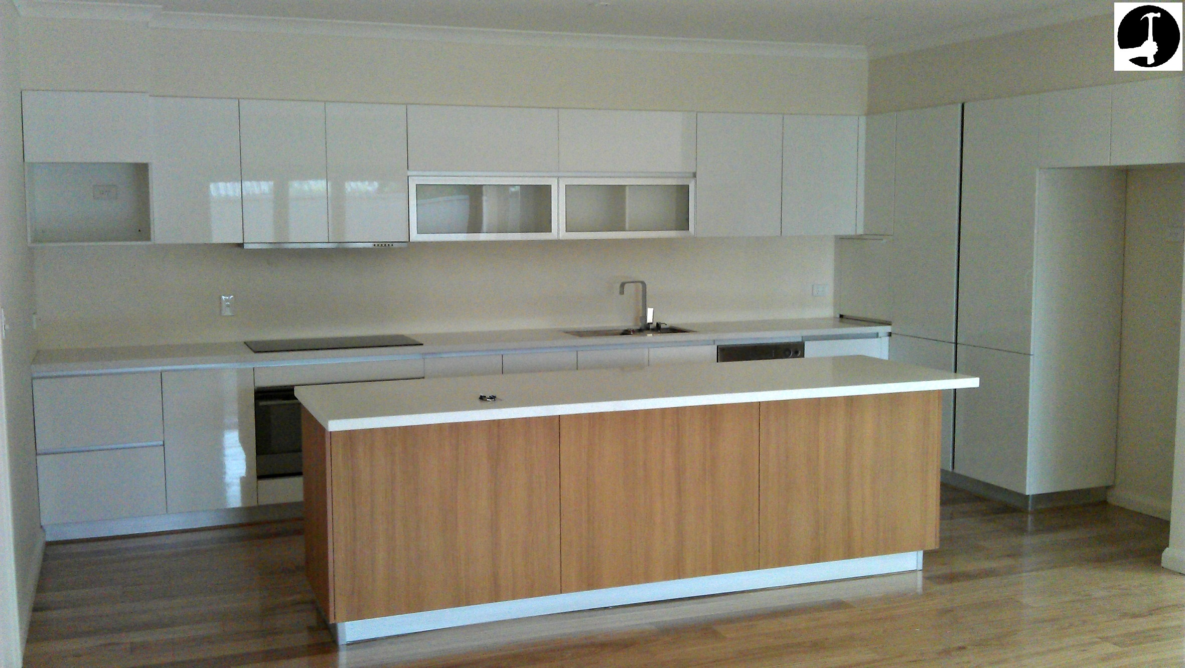 Fitted Kitchen Unit How To Install A Kitchen Like A Pro Perfectly Level And Doors Aligned