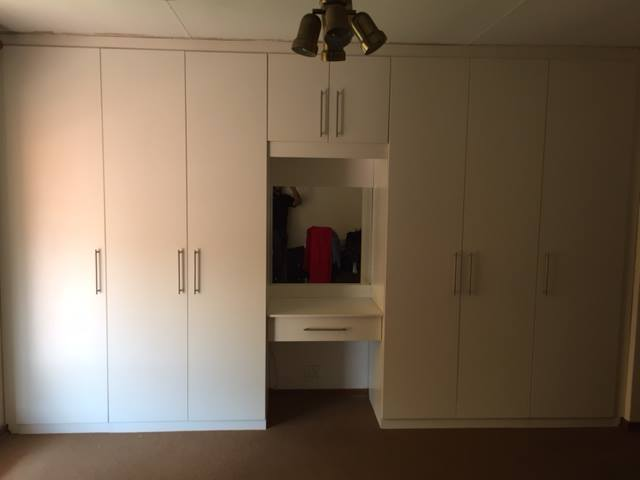 Built In Cupboards Carpentry King