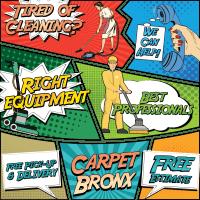 Carpet Bronx - Bronx