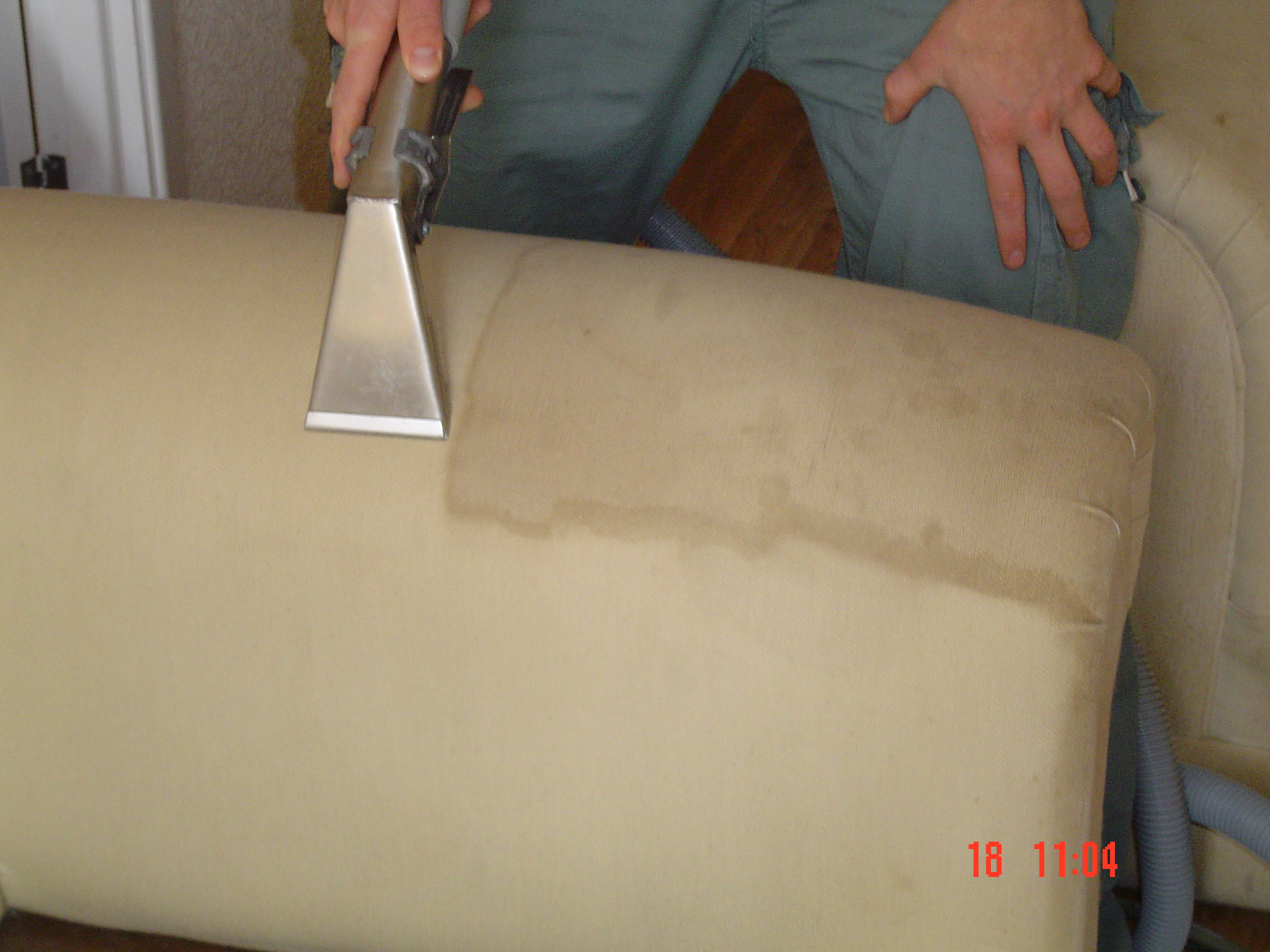 How To Clean Fabric Couch Steam Cleaner For Fabric Sofa How To Clean A Fabric Sofa