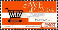 Carpet Depot coupon october | Carpet Depot