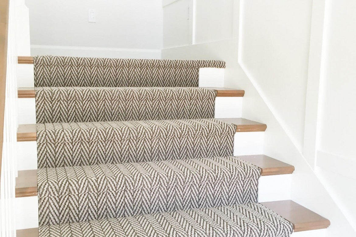 Stairs Rug Runners A Guide To Stair Runners Carpet Plus Flooring Store In
