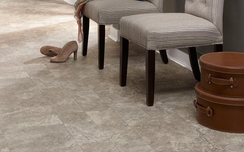 The Good And The Bad Of Lino Flooring - Linoleum Für Bad
