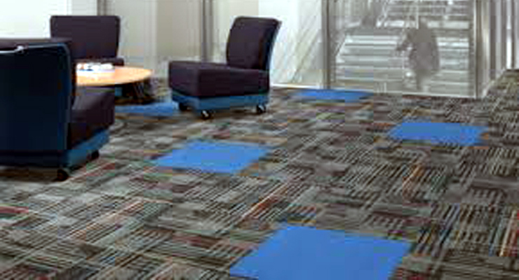Carpet Tile Installation Patterns