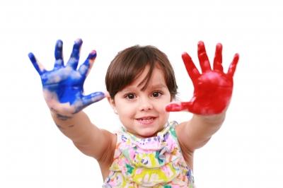 How to Encourage Creativity in Kids-FDP-David Castillo Dominici