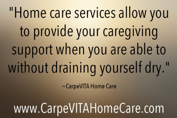 Home Care Services Quote Image