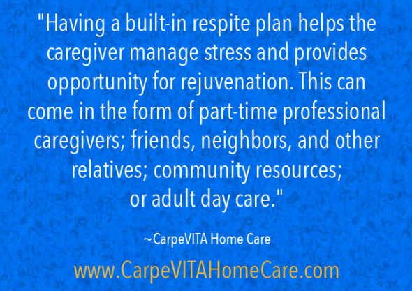 Respite Plan Quote Image