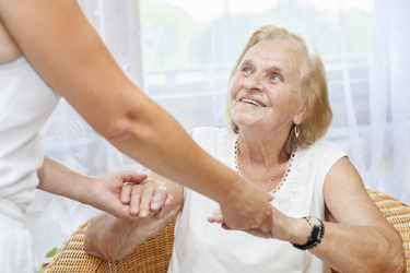 How to Prepare a Loved One for Home Care