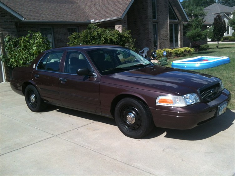 maysanint 2009 Ford Crown Victoria Specs, Photos, Modification Info